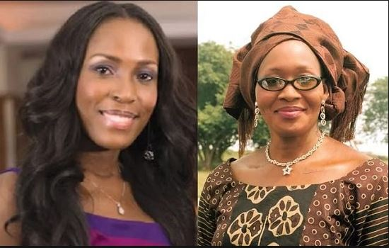 Linda Ikeji mocked Toolz miscarriage, slept with my sister's fiance: Kemi Olunloyo